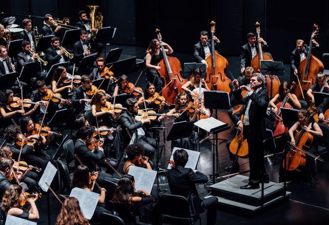TUGFO Konser